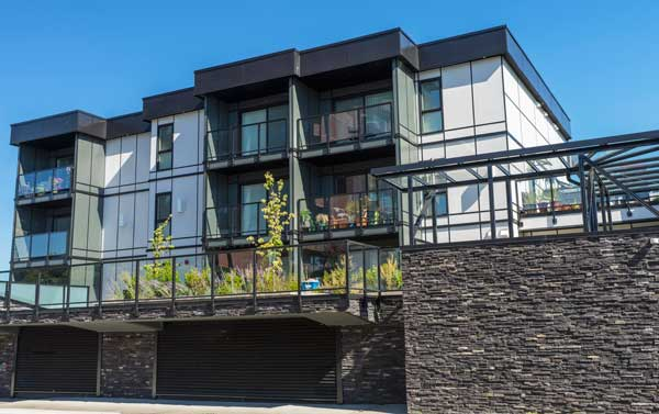 Affordable condo in Maple Ridge